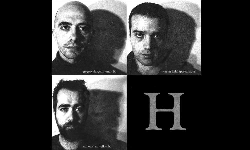 OPEAN 9: CONCERT -H- & ALASTAIR MacLENNAN